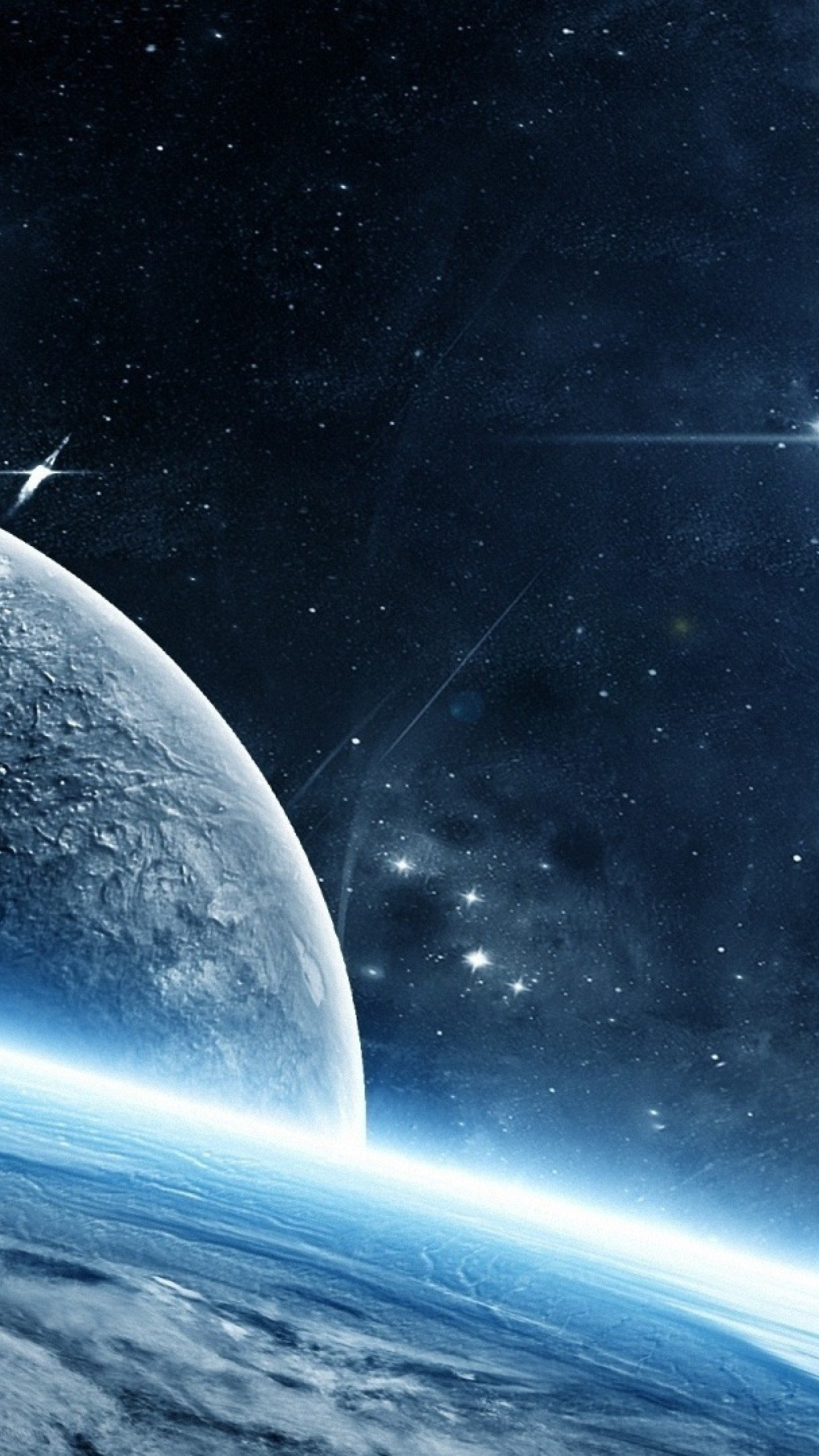 4k Galaxy Wallpapers High Quality Download Free
