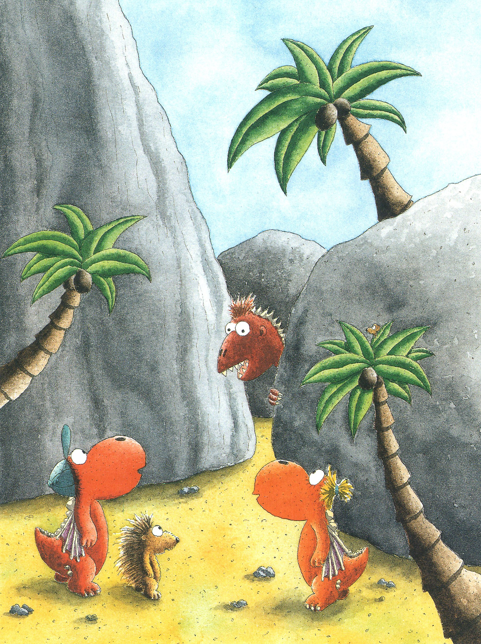 der kleine drache kokosnuss wallpapers high quality
