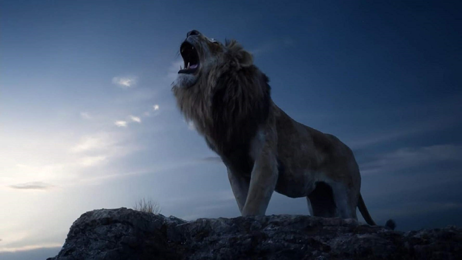 The Lion King 2019 Wallpapers High Quality | Download Free