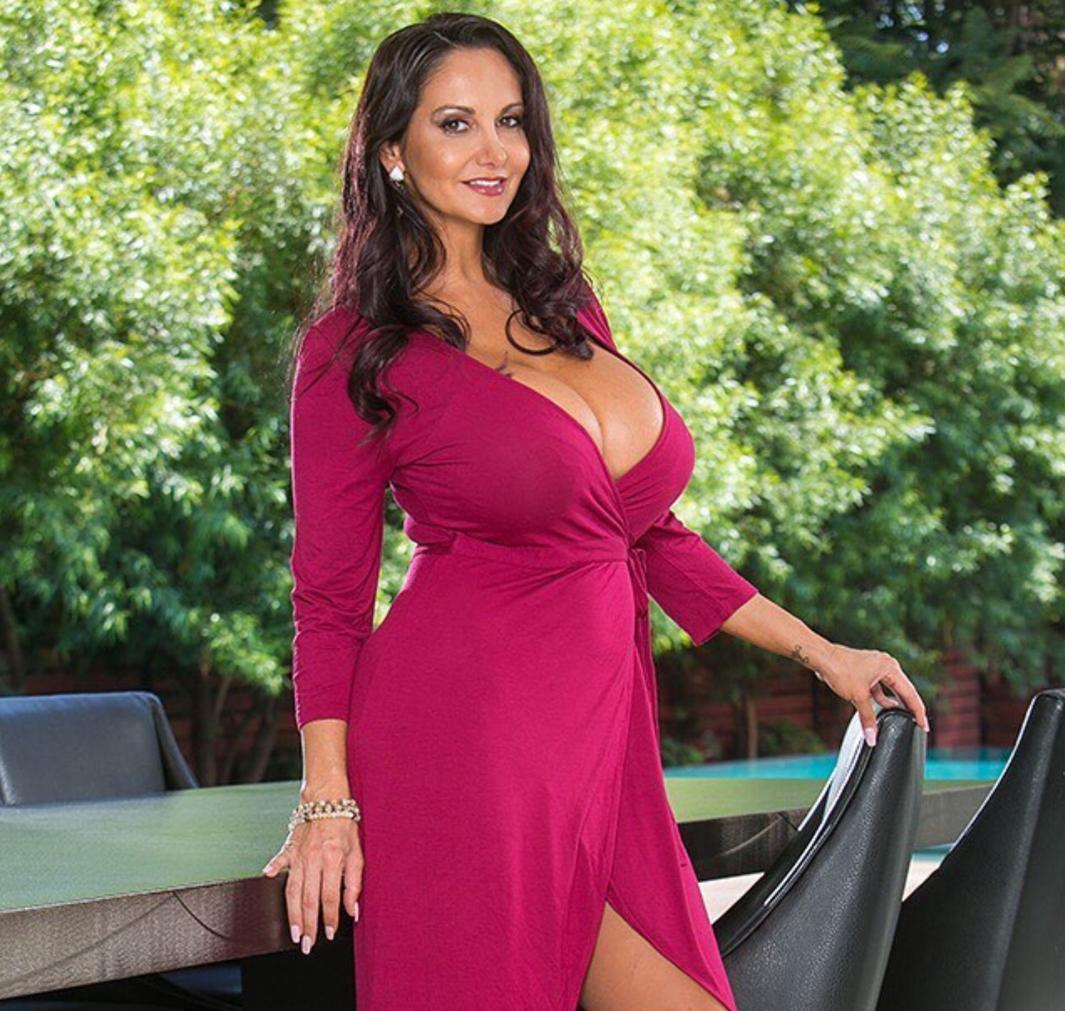 Ava Addams Wallpapers High Quality | Download Free