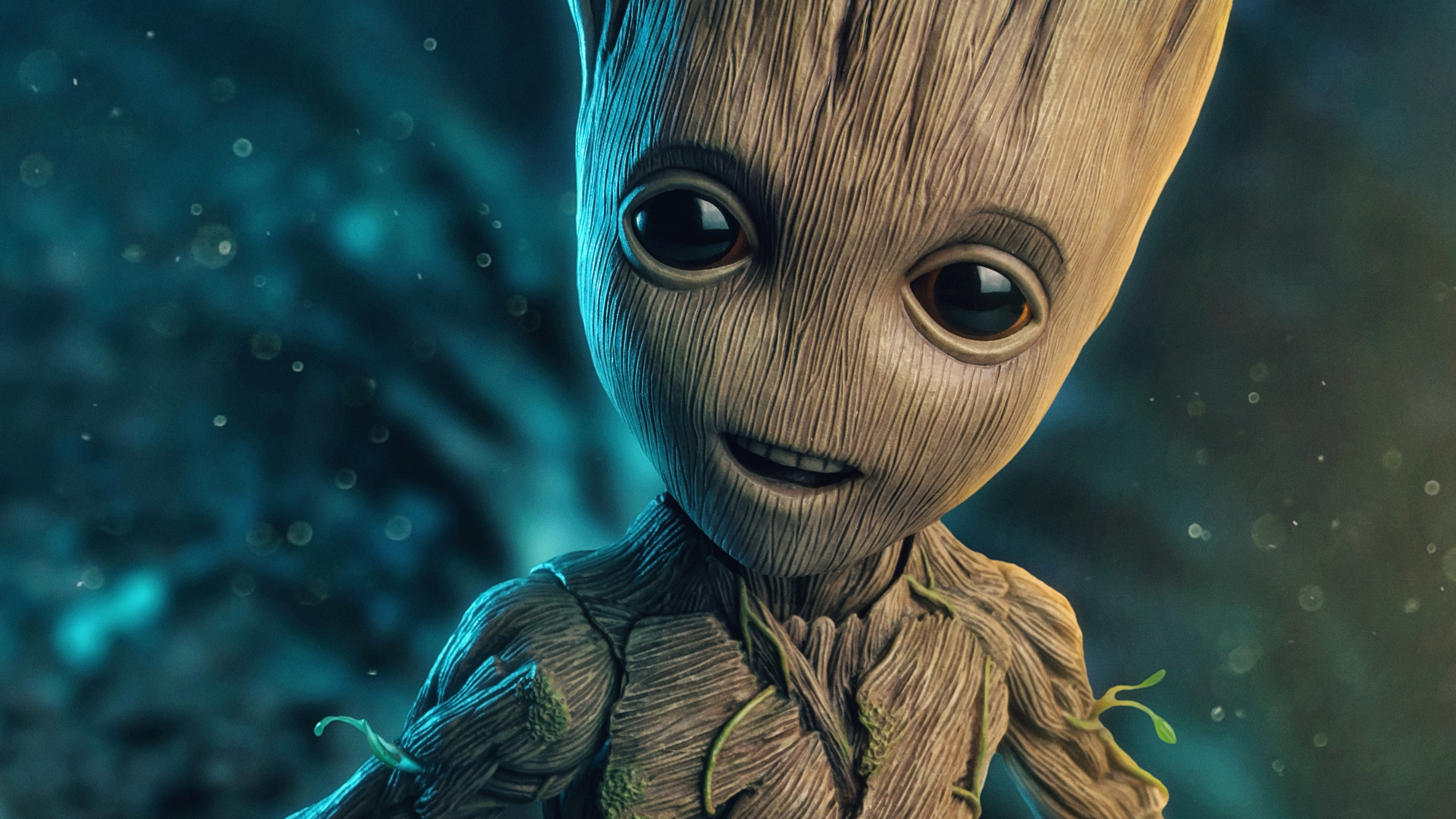 4K Groot Wallpapers High Quality | Download Free