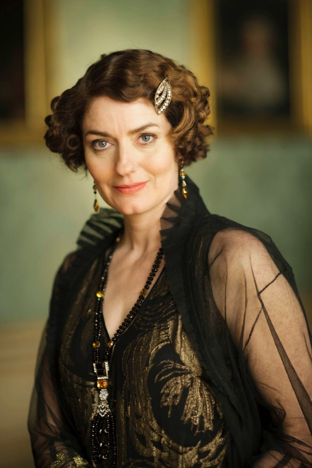 Anna Chancellor Wallpapers High Quality | Download Free