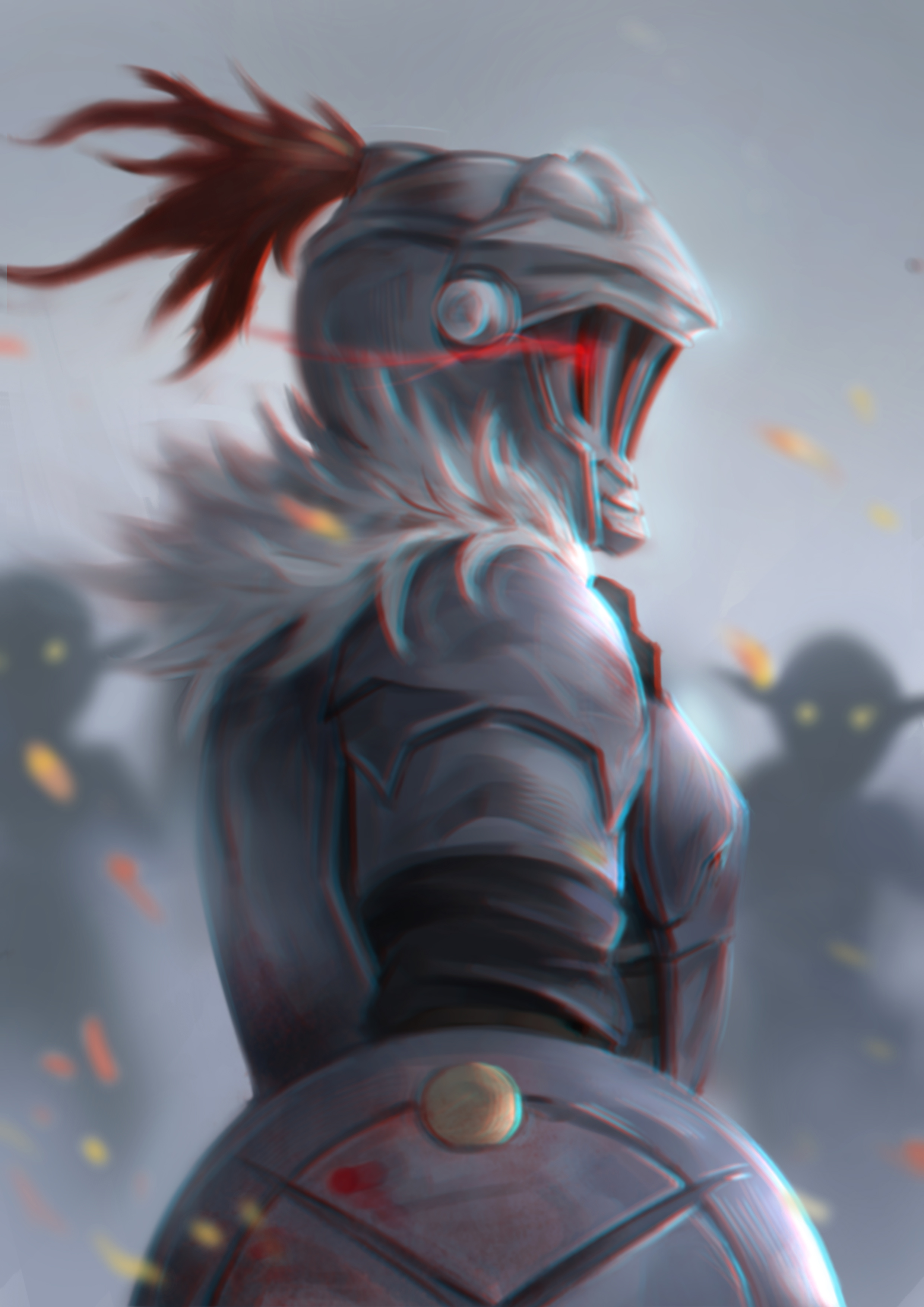 Goblin Slayer Wallpapers High Quality Download Free