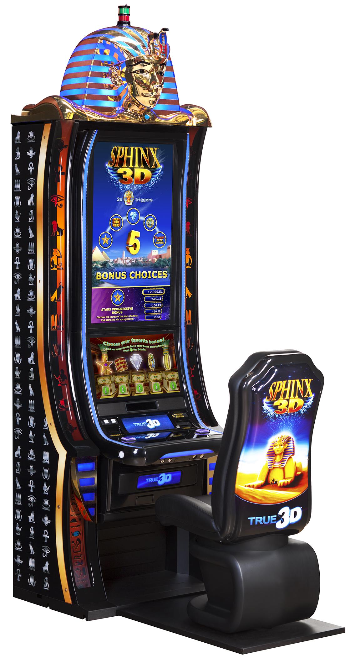 Free Slotmachine