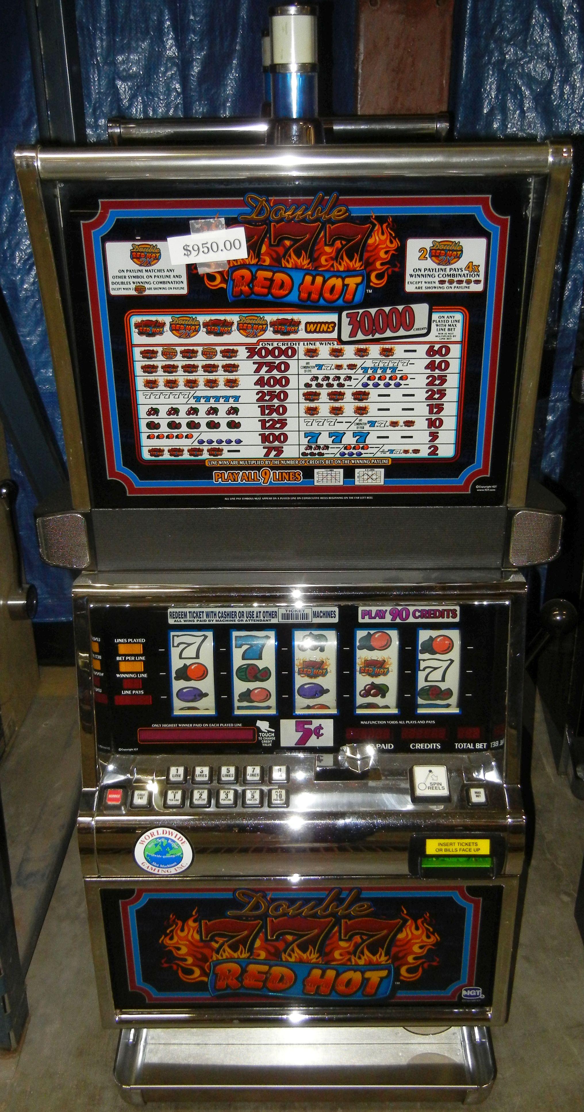 Free Slot Machines Downloads