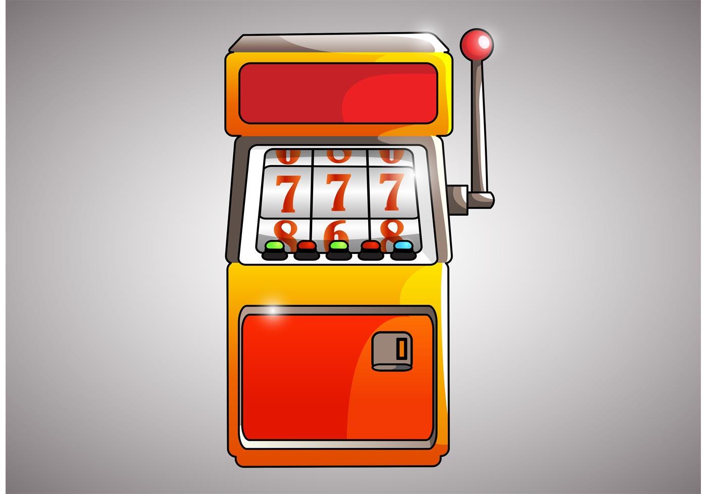 Free Slot Machine Images