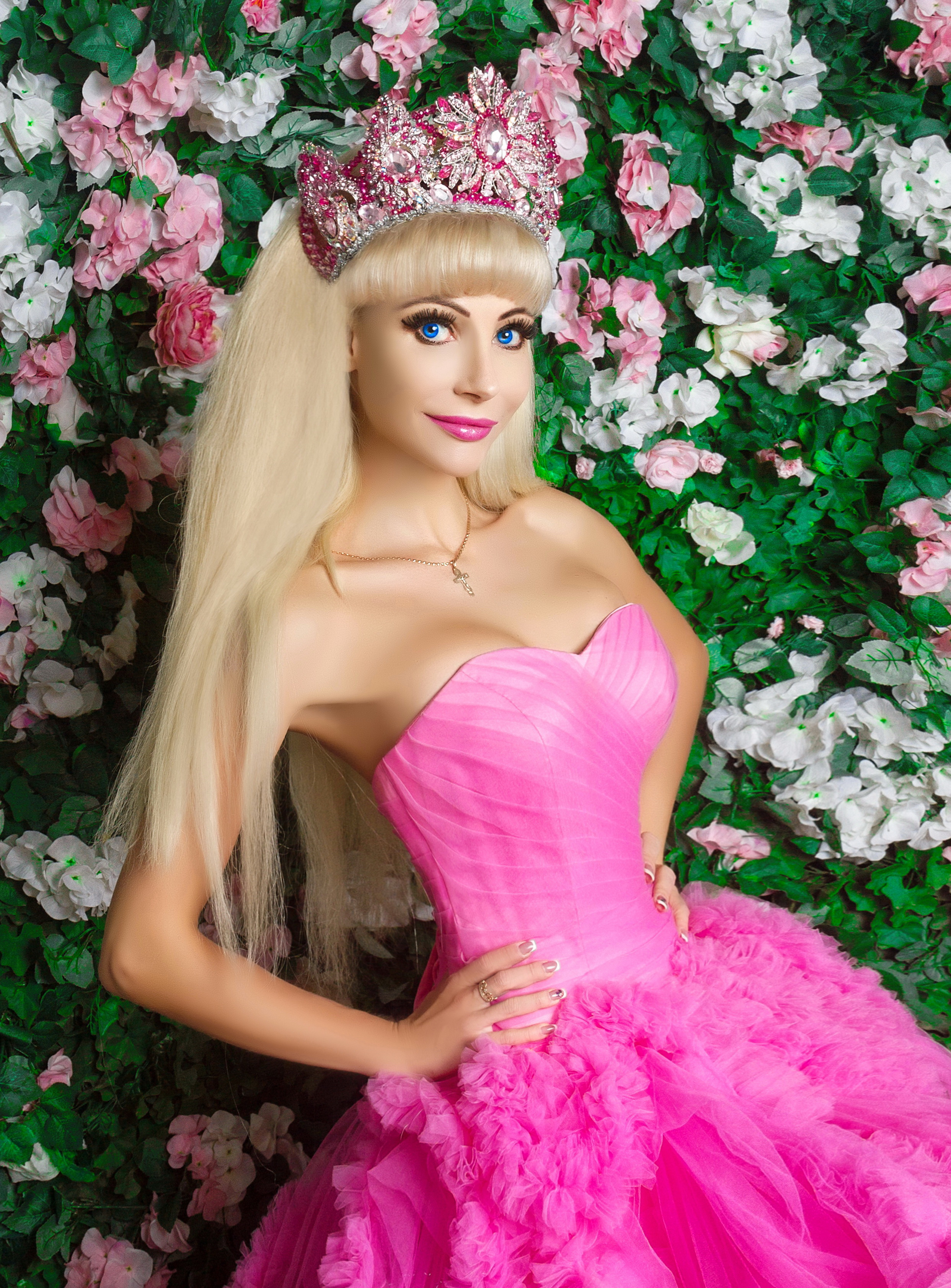 Barbie Girls Wallpapers High Quality | Download Free
